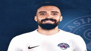 Sivasspor Abdul Khalili'nin peşinde