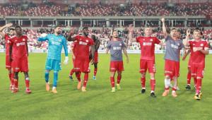 Sivasspor'un gol yükünü Yatabare çekti