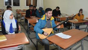 Siverek'te Zazaca kursu açıldı