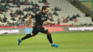 Trabzonspor'a Guilherme tepkisi