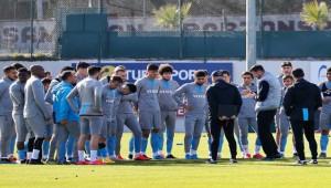 Trabzonspor, üç büyüklere yenilmezliğini sürdürmek istiyor