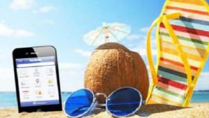 Turizmde başarılı olmanın yolu sosyal medyadan geçiyor