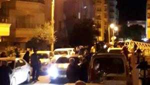Urfa'da Şiddetli Deprem