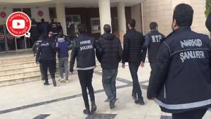 Uyuşturucu operasyonu: 15 tutuklu