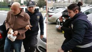 14 yaşındaki kızı kaçırıp alıkoymaya 2 gözaltı