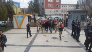 2 ayda 51 terör şüphelisi gözaltına alındı