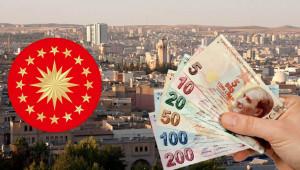 2020 bütçesinde Urfa'ya ayrılan ödenek belli oldu