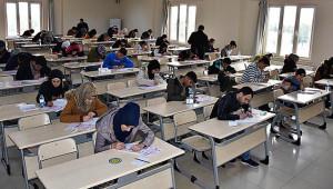 81 Üniversite, öğrencilerini bu sınavla seçecek