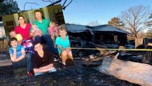 ABD'de çıkan yangında 7 kişi hayatını kaybetti