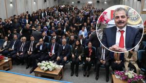 AK Parti, Süleyman Deveci ile devam ediyor