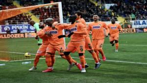 Alanyaspor 2 - 1 Malatyaspor
