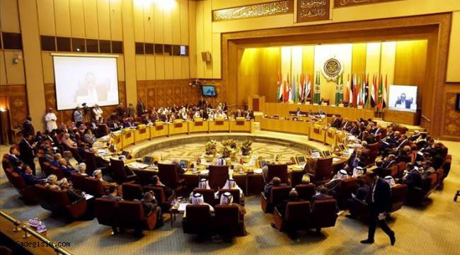 Arap Birliği'nden Kudüs açıklaması
