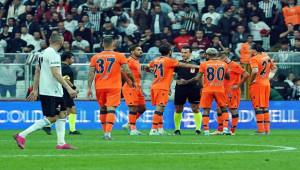 Başakşehir, 3 maçtır evinde kaybetmiyor