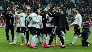 Beşiktaş 3 - 0 Gaziantep