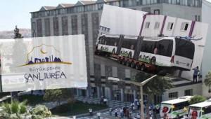 Büyükşehir Belediyesinden Sözcü Gazetesi Yalanlama