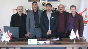 Büyükşehir Belediyespor'un yeni hocası açıklandı