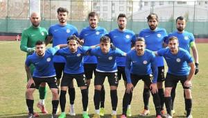 Çatalcaspor- Karbel Karaköprü Belediye Spor: 1-1