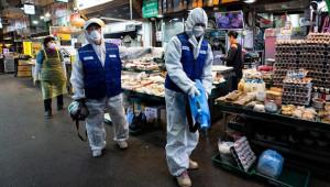Çin'de ölü sayısı 2 bin 665'e yükseldi