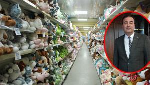 Çin'den ithal edilen oyuncaklarda risk var mı?