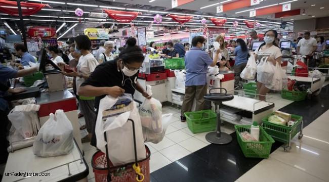 Çin dışında korona virüsü hızla yayılıyor