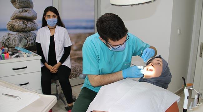 Çocuklarda erken teşhis dişleri kurtarıyor