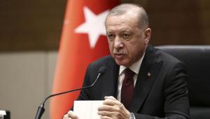 Erdoğan: Türkiye saldırıya misliyle cevap vermiş durumda