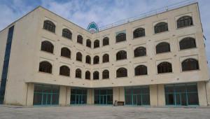 Eyyübiye'de hizmet binası faaliyete girdi