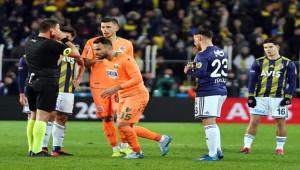 Fenerbahçe 1 - 1 Alanyaspor
