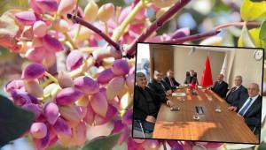 GTB başkanlarından fıstığa destek talebi