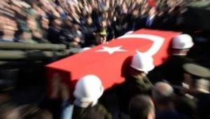 İdlib'te 2 asker şehit düştü