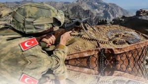 İdlip'te 4 asker şehit, 1'i ağır 9 asker yaralı
