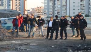 İki aile arasında silahlı çatışma; 4 yaralı