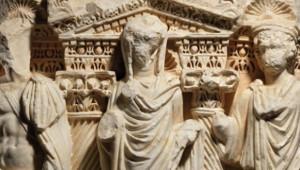İngiltere'deki, Tarihi Eserlerin Benzeri Şanlıurfa'da