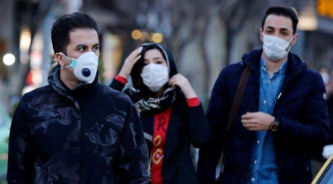 İran'da korona virüsünden ölenlerin sayısı 8'e yükseldi