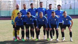 Karaköprü Belediyespor – Manisaspor: 3-1
