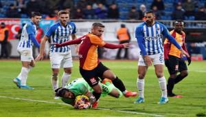 Kasımpaşa 0 - 3 Galatasaray