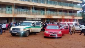 Kenya'da okul çıkışında izdiham; 14 ölü