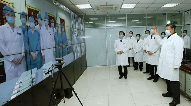 Korona virüsü nedeniyle ölenlerin sayısı bini geçti