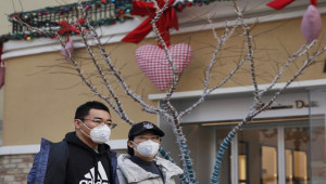 Korona virüsü salgınında ölü sayısı bin 383'e