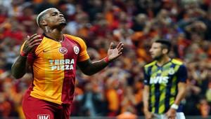 Mario Lemina, Fenerbahçe derbisinde yok