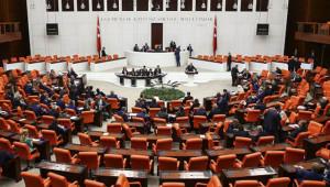 Meclis'teki 4 partiden İdlib saldırısına tepki