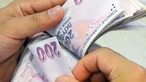 Merkezi yönetim bütçesi Ocak'ta fazla verdi