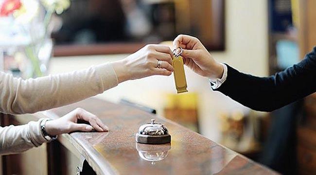 Ocak 2020 otel dolulukları arttı