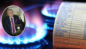 Palandöken'den doğalgaz için ÖTV teklifi