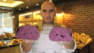Pasta değil, ekmek