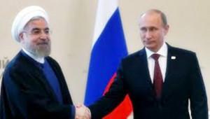 Putin ile Ruhani İdlib'i görüştü