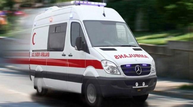 Şanlıurfa'da bıçaklı kavga: 4 yaralı