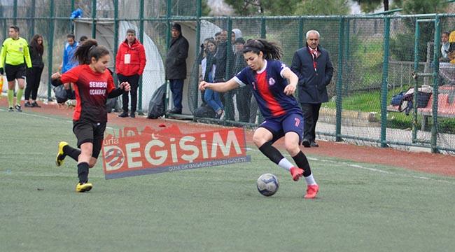 Şanlıurfa Gençlikspor sahasında hezimete uğradı
