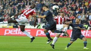 Sivasspor - Trabzonspor 28. randevuda