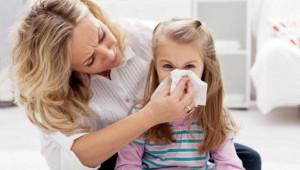 Soğuk algınlığı influenza virüsü kaynaklı olabilir